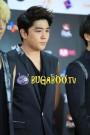 [PIC]121004 MCD SmileThailand press conference~Kangin